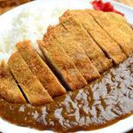 カレー定食 各850円