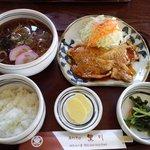 黒川 - 料理写真:ランチ