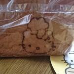 食パン本舗 - キティちゃん♪