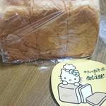 食パン本舗 - キティちゃんの食パン650円