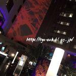 アート ラウンジ - 2017.6.19-8.27『夜蛍』