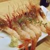 和食処 一隆 - 料理写真:甘海老