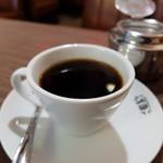 喫茶 紫園 - コーヒー