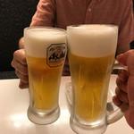 中華居酒屋 富盛