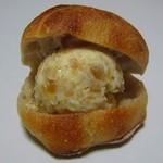 パンドール - パイナップルとクリームチーズのフランスパン