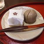 山田屋まんじゅう 茶楽 - 常温と冷凍での味の変化にビックリ!