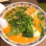 チャオバンブー - 沙茶麺