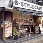 ジースタイルカフェ - 外観