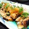 梶平 - 料理写真:地鶏たたき