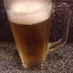にしきや - ドリンク写真:ビールビールビールビールビールビールビールビールビールビールビールビールビールビールビールビールビールビールビールビールビールビールビール