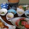 磯の家 - 料理写真:定食(第一ロット)