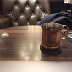 星乃珈琲店 - アイスコーヒー