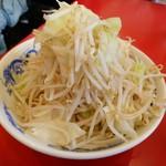 ドンキタモト - 野菜盛り(^o^)