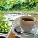 CAFE さんぽ道 - ドリンク写真: