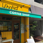 リノアンドアイアコーヒー - 可愛いハワイアンなお店♪