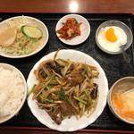 台北四季 台湾食房