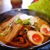 hyakunemmisora-memmarukinhompo - 料理写真:特製百年味噌ラーメン 980円