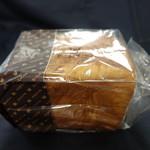 ボローニャ - ☆1.5斤の食パン!(^^)!☆