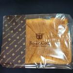 ボローニャ - ☆デニッシュ食パン(#^.^#)☆