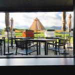 レストラン ミカク - 席からの景色