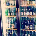 さとうともや - 日本酒、地酒60種以上♪