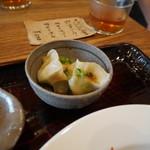 中国食堂261 - 水餃子