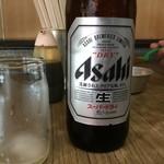 73528162 - 大瓶ビール