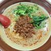 担々麺 信玄 - 料理写真:ひき肉たっぷり