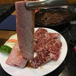 まえ沢亭 - 料理写真: