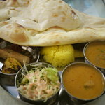 Indian Restaurant Shri Aruna -