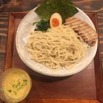 しゅういち - 冷やしカレーつけ麺