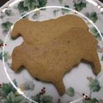 ヴァン・サンク - グラハムクッキー(値段失念)
