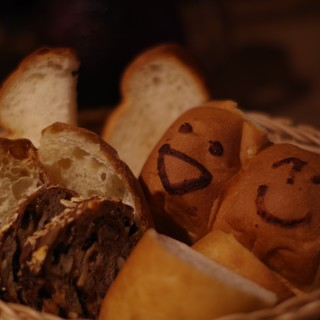 パン屋が手がけるバル♪