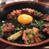 ゑびす - 料理写真:鶏丼 500円。