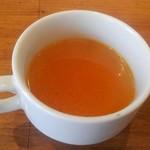73538306 - セットのスープ