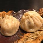 モンゴル家庭料理 元気ラム - 料理写真: