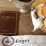 Peter Luger Steak House -