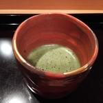 壽山 - 抹茶