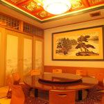 中国料理 慶福楼 - 内観写真