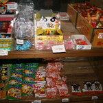 7355157 - 駄菓子売り場