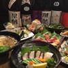 """しゃかりき432"""" - 料理写真:美味いもん全部詰まったコース"""