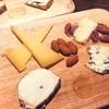 フランス産 王道チーズの4種盛り