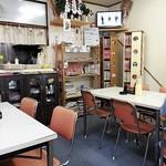 六ツ美食堂 -
