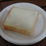 ピノキオ - 料理写真:ミルクボックス
