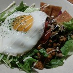 """WIRED CAFE - """"KING """"Taco ライス"""