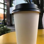 マヌエル タスカ ド ターリョ - お持ち帰りコーヒー