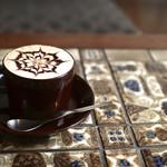 タイムピース カフェ - カフェモカ