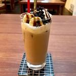 タイムピース カフェ - 季節のスペシャルドリンク