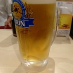 73555308 - 生ビール
