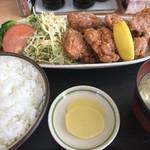 お食事処 藤 - 料理写真: